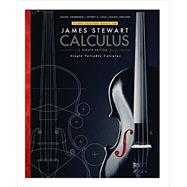 Student Solutions Manual, Chapters 1-11 for Stewart's Single Variable Calculus, 8th
