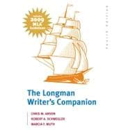 The Longman Writer's Companion MLA Update Edition