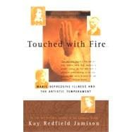Touched With Fire 9780684831831R