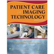 Patient Care in Imaging Technology