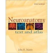 Neuroanatomy : Text and Atlas