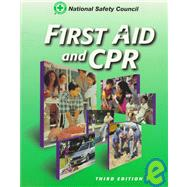 First Aid and CPR : Advanced