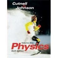 Physics, 6th Edition