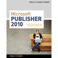 Microsoft� Publisher 2010: Introductory, 1st Edition