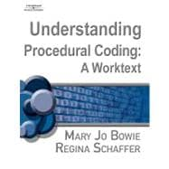 Understanding Procedural Coding : A Worktext