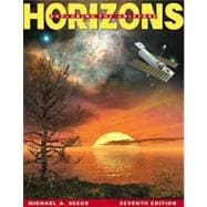 Horizons With Infotrac: Exploring the Universe