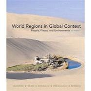 World Regions in Global Context : People, Places, and Environments