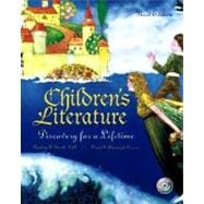 Children's Literature: Discovery for a Lifetime with CD-ROM