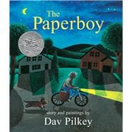 The Paperboy 9780545871860R