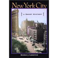 New York City 9780814751862R