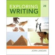 Exploring Writing : Sentences and Paragraphs
