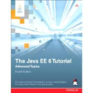The Java EE 6 Tutorial Advanced Topics