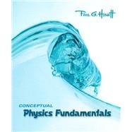 Conceptual Physics Fundamentals Value Package (includes Physlet Physics Interactive Illustrations, Explorations and Problems for Introductory Physics)