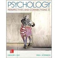 Psychology: Perspectives and Connections