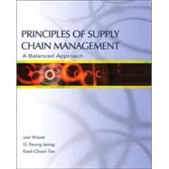 Supply Chain Management A Balanced Approach