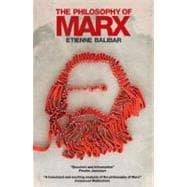 Philosophy Of Marx Student Ed Pa