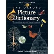 The Oxford Picture Dictionary;  English-Spanish Edition