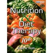Nutrition & Diet Therapy, 10th Edition