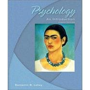 Psychology: An Introduction  with Practice Tests, In-Psych CD-ROM , and PowerWeb