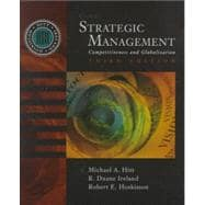 Strategic Management : Cases