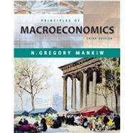 Principles of Macroeconomics (with Xtra!)