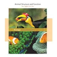 Volume 5 - Animal Structure and Function