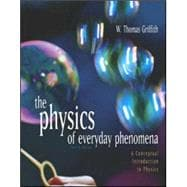 Physics of Everyday Phenomena with OLC Bind-in Card