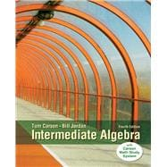 Intermediate Algebra, Plus NEW MyMathLab with Pearson eText -- Access Card Package