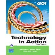 Technology in Action, Complete Value Pack (includes GO with MICRSF OFC07 INTRO&AV EDDS&PODCASTS and Starting Out with Visual Basic 2008)