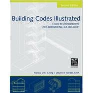 Building Codes Illustrated: A Guide to Understanding the 2006 International Building Code, 2nd Edition