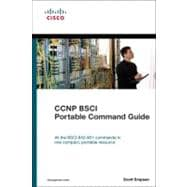 CCNP Portable Command Guide Library : Your Complete Set of Quick Reference Guides to All CCNP-Level Commands