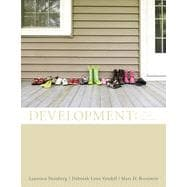 Development: Infancy Through Adolescence, 1st Edition