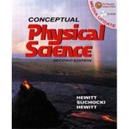Conceptual Physical Science Media Update