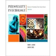 Personality Psychology : Domains of Knowledge about Human Nature