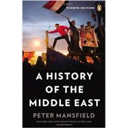 A History of the Middle East Fourth Edition