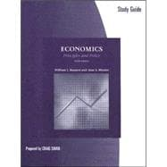 Study Guide Baumol/Blinder's Economics: Principles and Policy, 10th