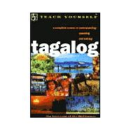 Teach Yourself Tagalog : The Language of the Philippines