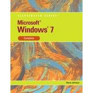 Microsoft Windows 7: Illustrated Complete, 1st Edition