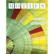 Cengage Advantage Books: Motifs, Volume I