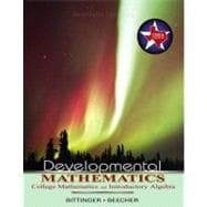 Developmental Mathematics THEA