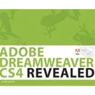 Adobe Dreamweaver Cs4 Revealed