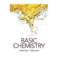 Basic Chemistry (NASTA Edition), 5e, 5/E
