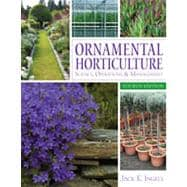 Ornamental Horticulture, 4th Edition
