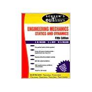 Engineering Mechanics : Statics and Dynamics