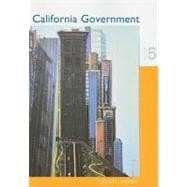 Custom Enrichment Module: California Government