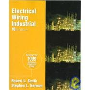 Electrical Wiring Industrial : Based on the 1999 National Electrical Code