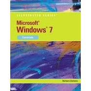 Microsoft Windows 7: Illustrated Essentials, 1st Edition