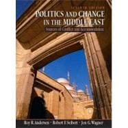 Politics and Change in the Middle East: Sources of Conflict and Accommodation