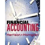 Financial Accounting & Integrator Student CD Pkg.