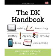The DK Handbook Plus MyWritingLab with Pearson eText -- Access Card Package